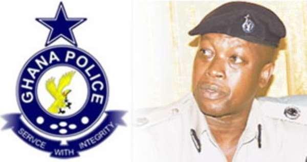 Security capo confirms ACP Boakye's story